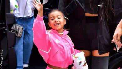 """¿Hija de Kim Kardashian y Kanye West tiene """"sangre colombiana""""?"""