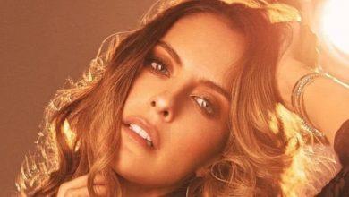 Laura Acuña es criticada por usar mucho Photoshop en la cara
