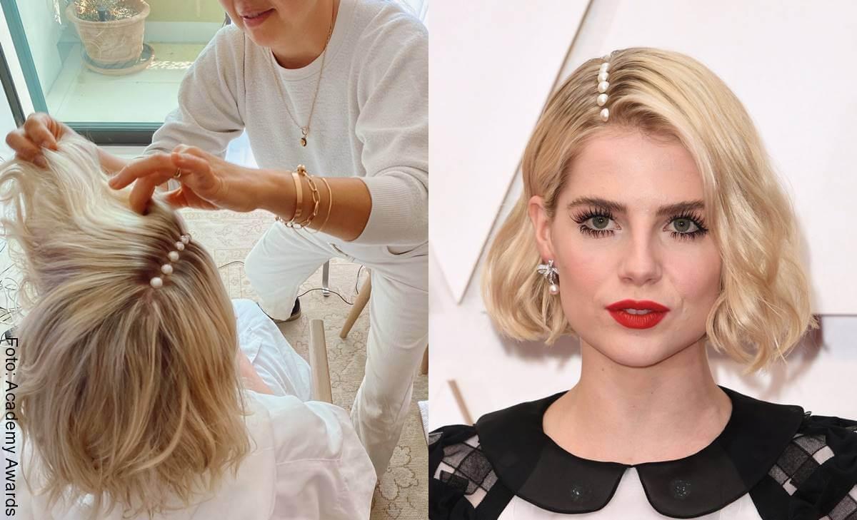 Los peinados favoritos Premios Óscar 2020