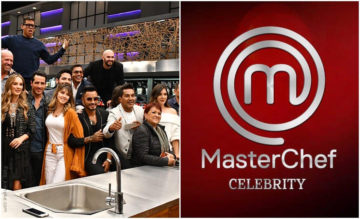 Ex participante de MasterChef se convierte en presentadora de RCN