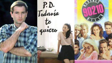 Series de romance escolar de ayer y de hoy
