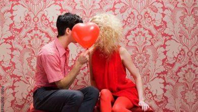 Signos del Zodiaco que se enamoran en San Valentín