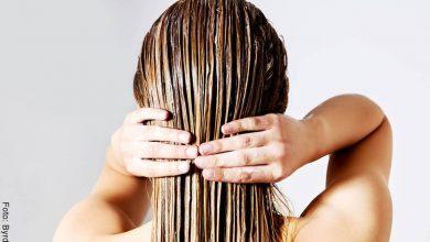 ¿Vinagre de manzana para el cabello? Amarás los resultados