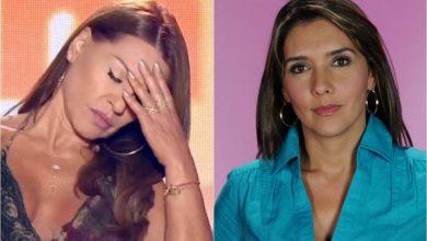 Amparo Grisales y Mónica Rodríguez se enfrentaron de nuevo
