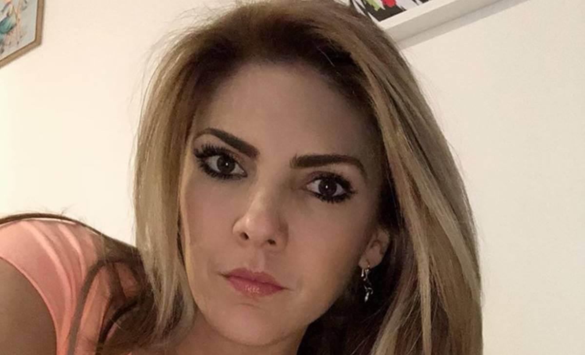 ¿Ana Karina Soto está embarazada? ¿Por eso la faja?