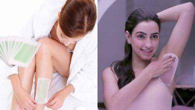 Cera fría para depilar: cómo usarla correctamente