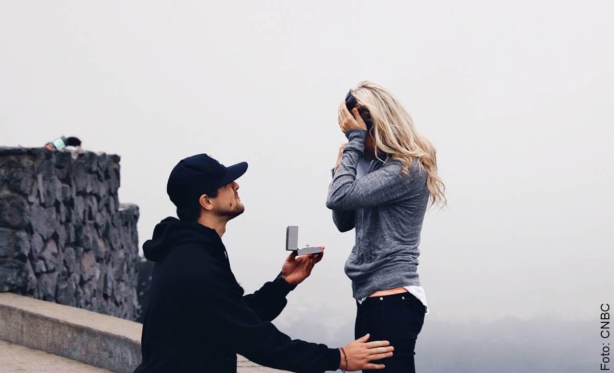 ¿Cómo saber si es la persona correcta para casarse?