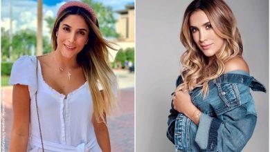 Daniela Ospina realiza campaña para ayudar afectados por COVID-19