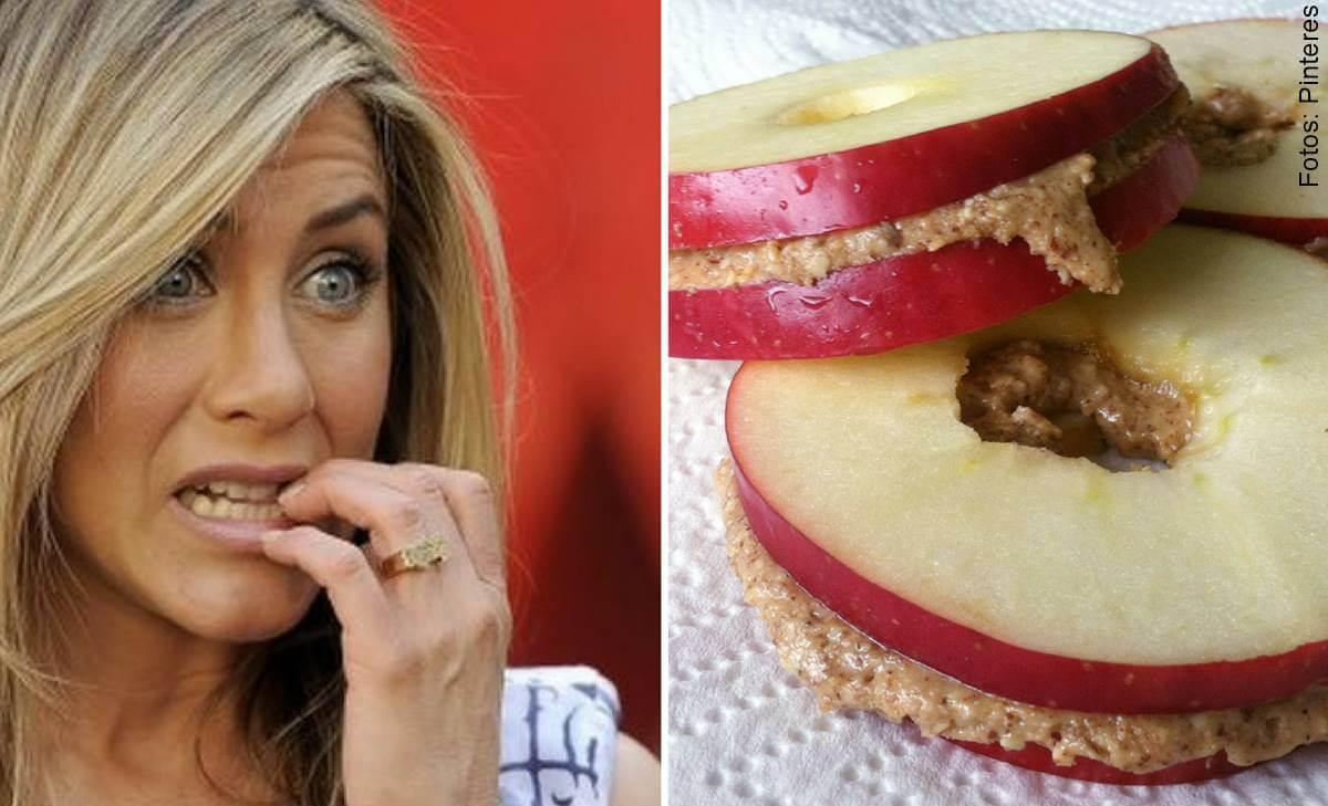 Dieta de Jennifer Aniston: El ayuno intermitente