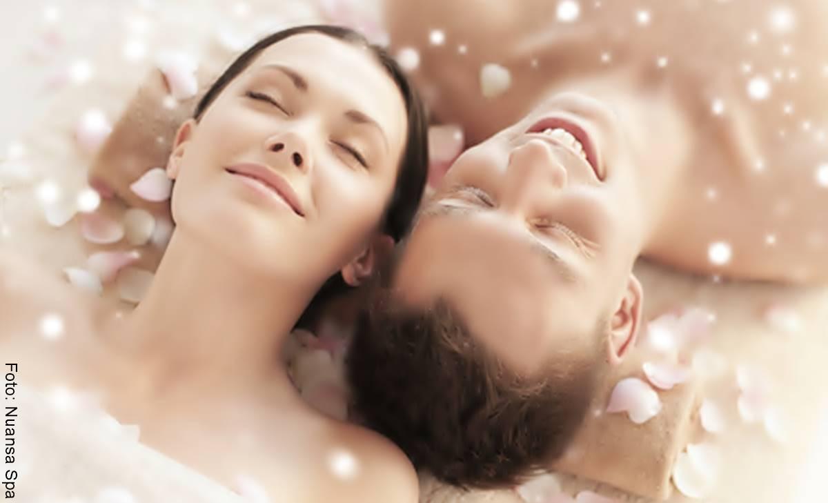 ¿En qué consiste el masaje en pareja y cómo hacerlo bien rico?