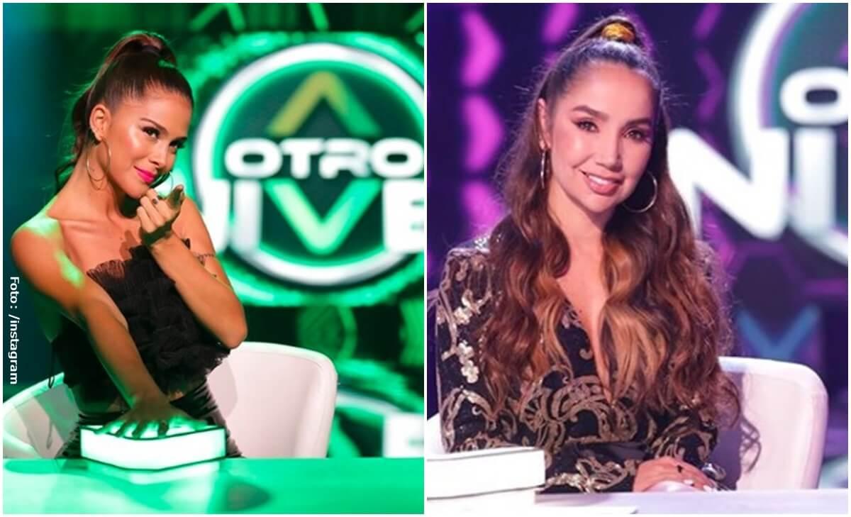 """Greeicy y Paola Jara tildadas de """"vulgares"""" en A otro nivel"""