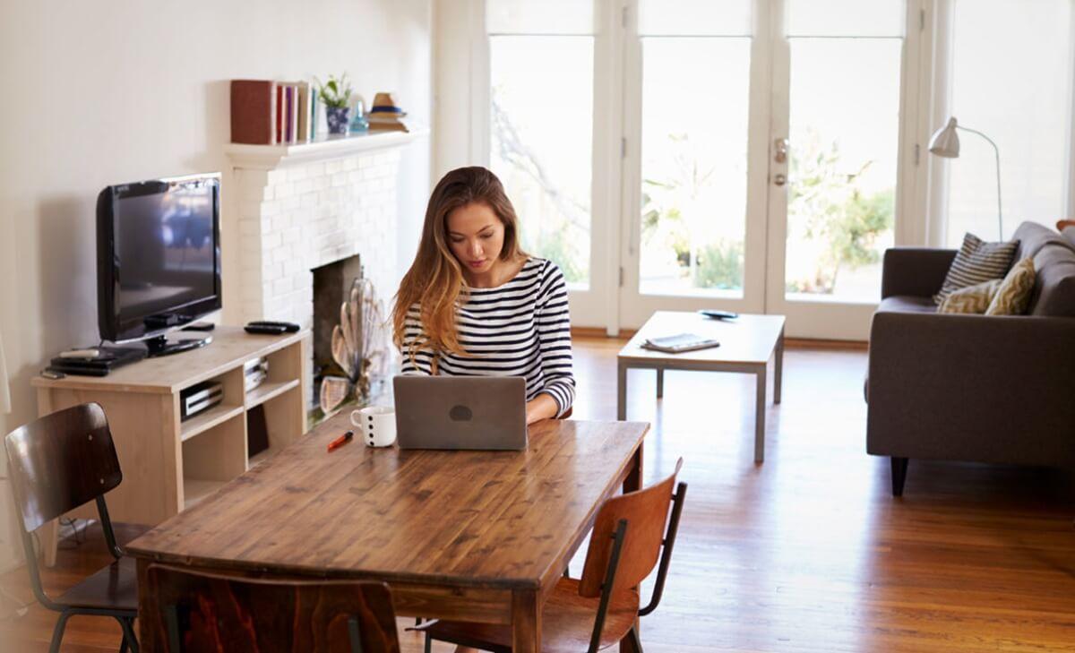 Home office: Tips para teletrabajo y trabajos desde casa