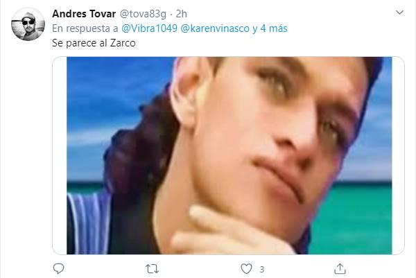 Comparación entre Jessi Uribe y el Zarco