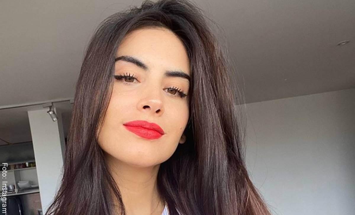 Jéssica Cediel está soltera de nuevo y pide privacidad