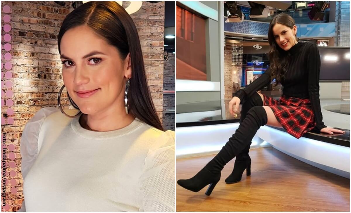 Linda Palma revela que no está en Show Caracol para evitar COVID-19