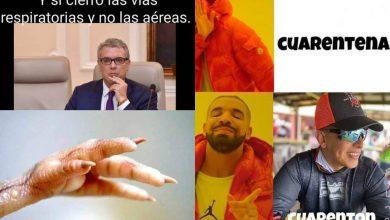 Memes sobre coronavirus se toman las redes sociales