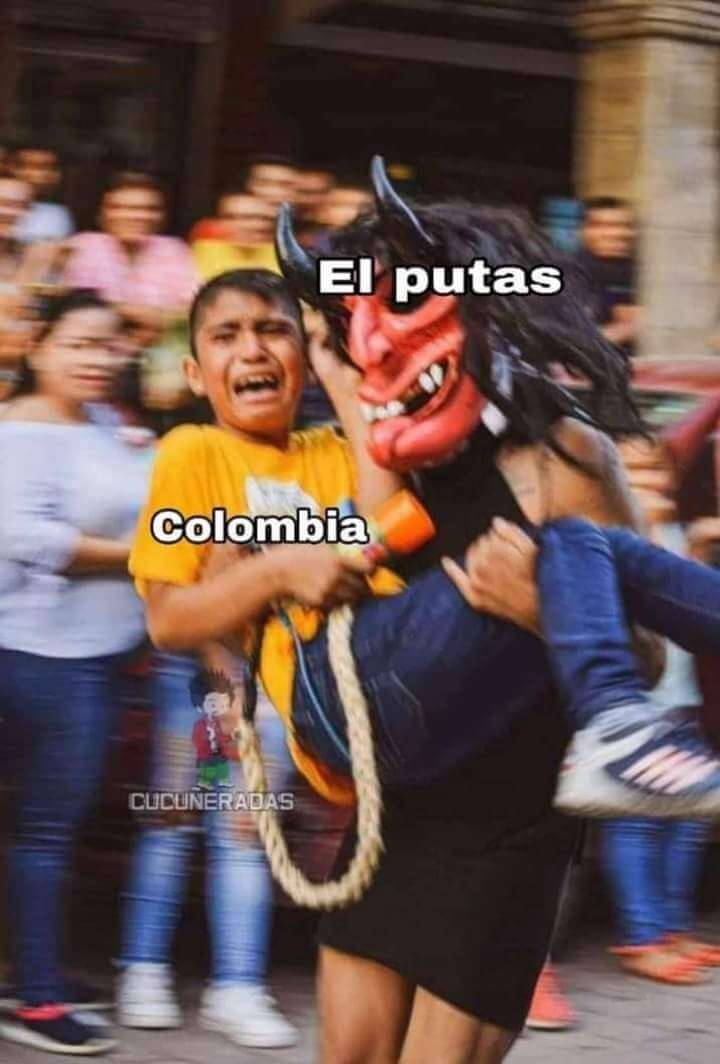 Memem Colombia covid-19