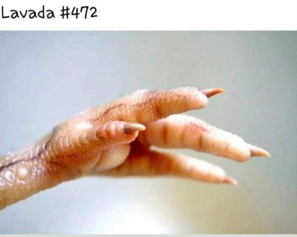 Meme covid-19 sobre lavado de manos