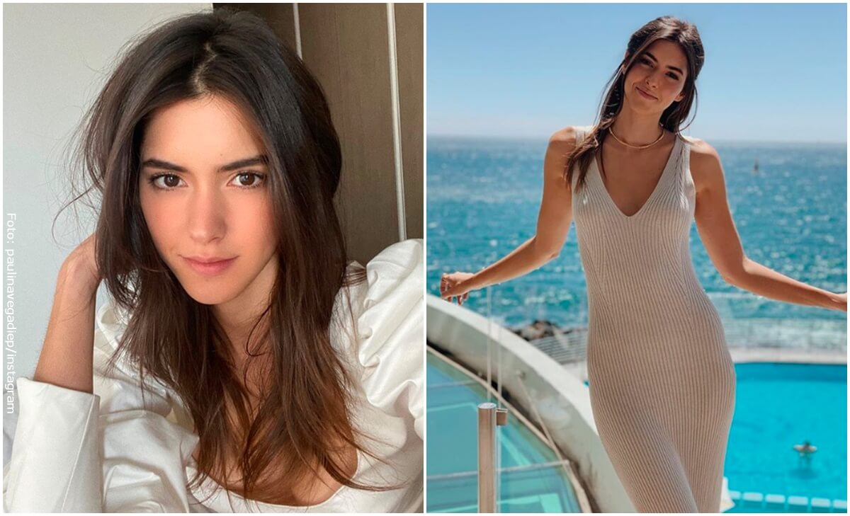 """Paulina Vega recibió críticas en 'Día a Día' """"por comer"""""""
