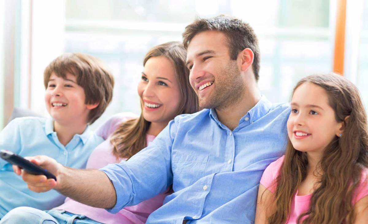 Películas para ver en familia que les encantarán a todos