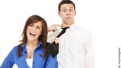 ¿Personalidad controladora? Sería bueno para tu pareja