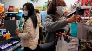 ¿Qué comprar en caso de cuarentena por coronavirus?