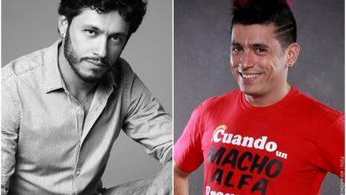 Santiago Alarcón de El man es Germán confesó que intentó suicidarse