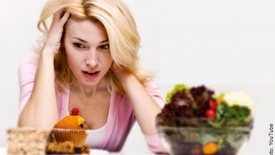 Tratamiento para la depresión mejorando tu dieta