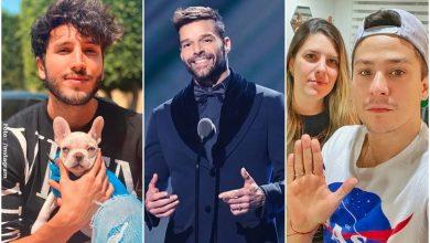 #YoMeQuedoEnCasa el reto que promueven famosos para evitar COVID-19