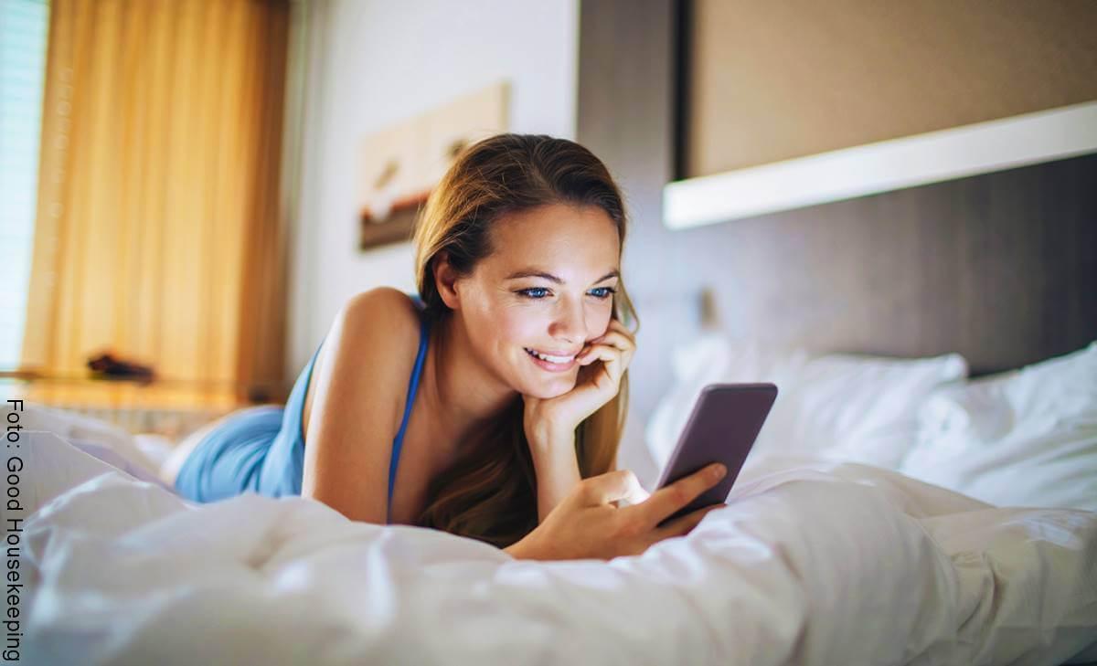 10 temas para hablar con tu pareja a distancia...