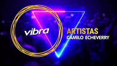 Así fue la entrevista de Camilo Echeverry con Vibra