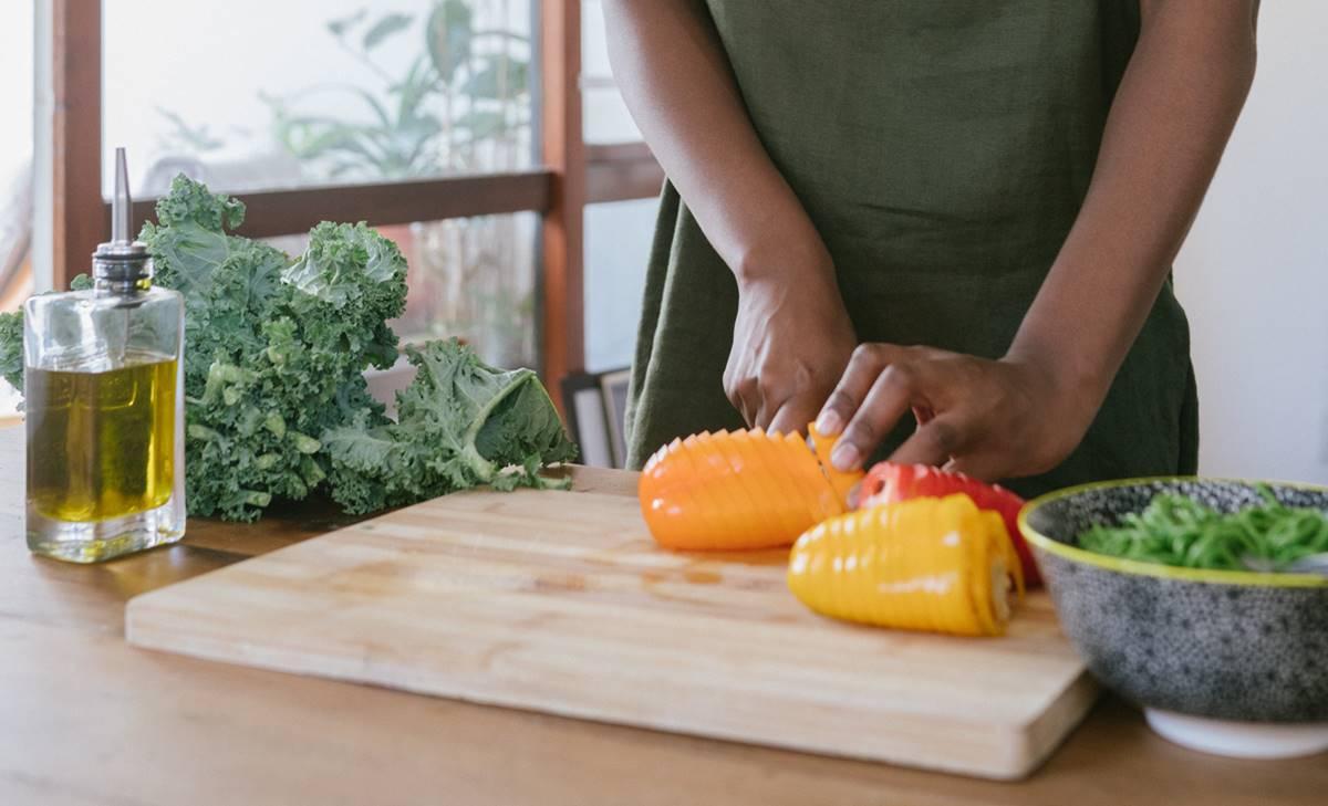 Cómo obtener más vitaminas en tu dieta para estar sana y feliz