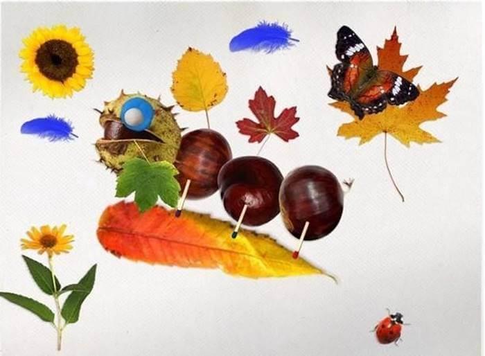 Imagen de 123 Kids Fun Autumn Puzzle