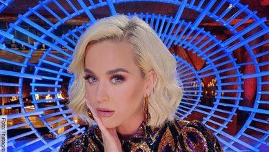 Katy Perry sin maquillaje enamora a sus seguidores