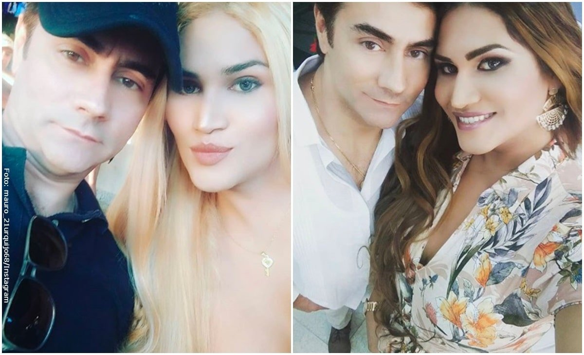 ¿Mauro Urquijo y Gabriela Isler se separaron?