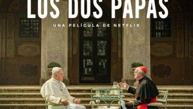 Películas de Semana Santa en Netflix recomendadas