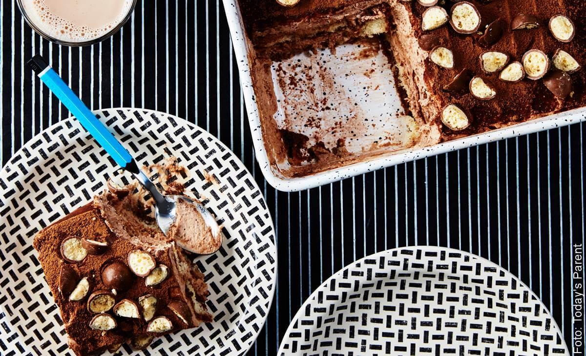 Fácil receta de postre tiramisú clásico, ¡delicioso!