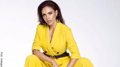 Sara Corrales antes de Protagonistas lucía así...