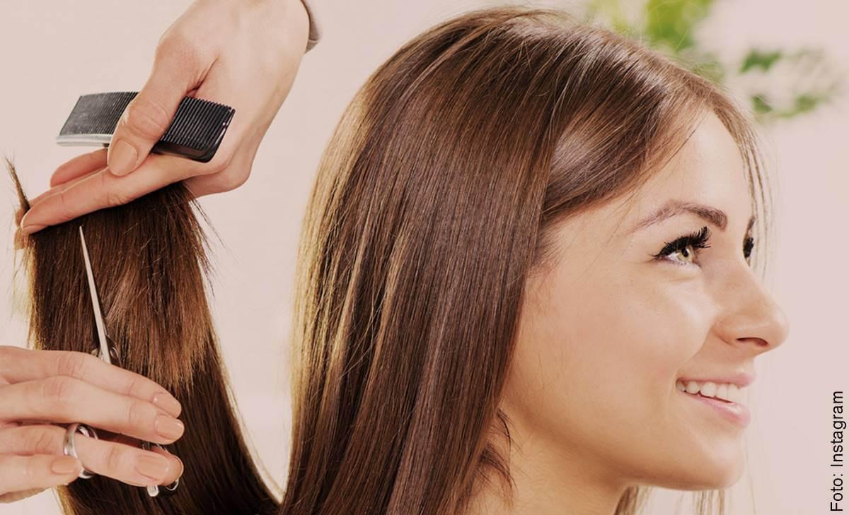 ¿Si me corto el pelo crece más rápido? Mito o realidad