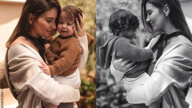 Taliana Vargas confesó cómo se enteró que estaba embarazada