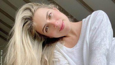Ana Sofía Henao en Instagram demostró que no le pasan los años