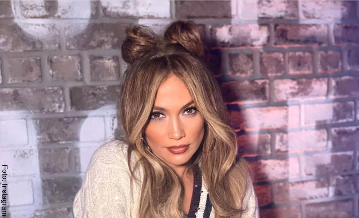 Aterrador detalle en foto de Jennifer Lopez en Instagram