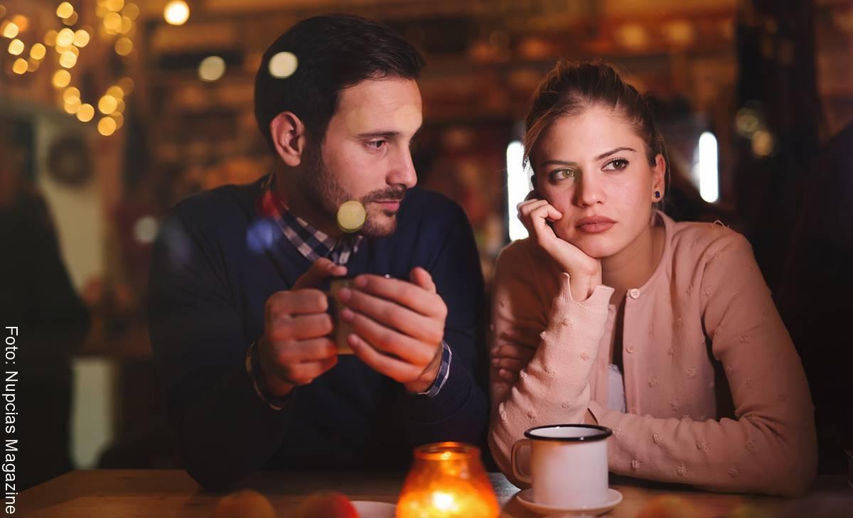 ¿Cómo superar una crisis de pareja? Con estos 6 pasos