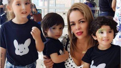 ¿Exesposa de Jessi Uribe manda indirecta tras La conquista?