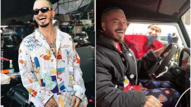 Hombre confundió a J Balvin con Maluma y el video desató miles de risas