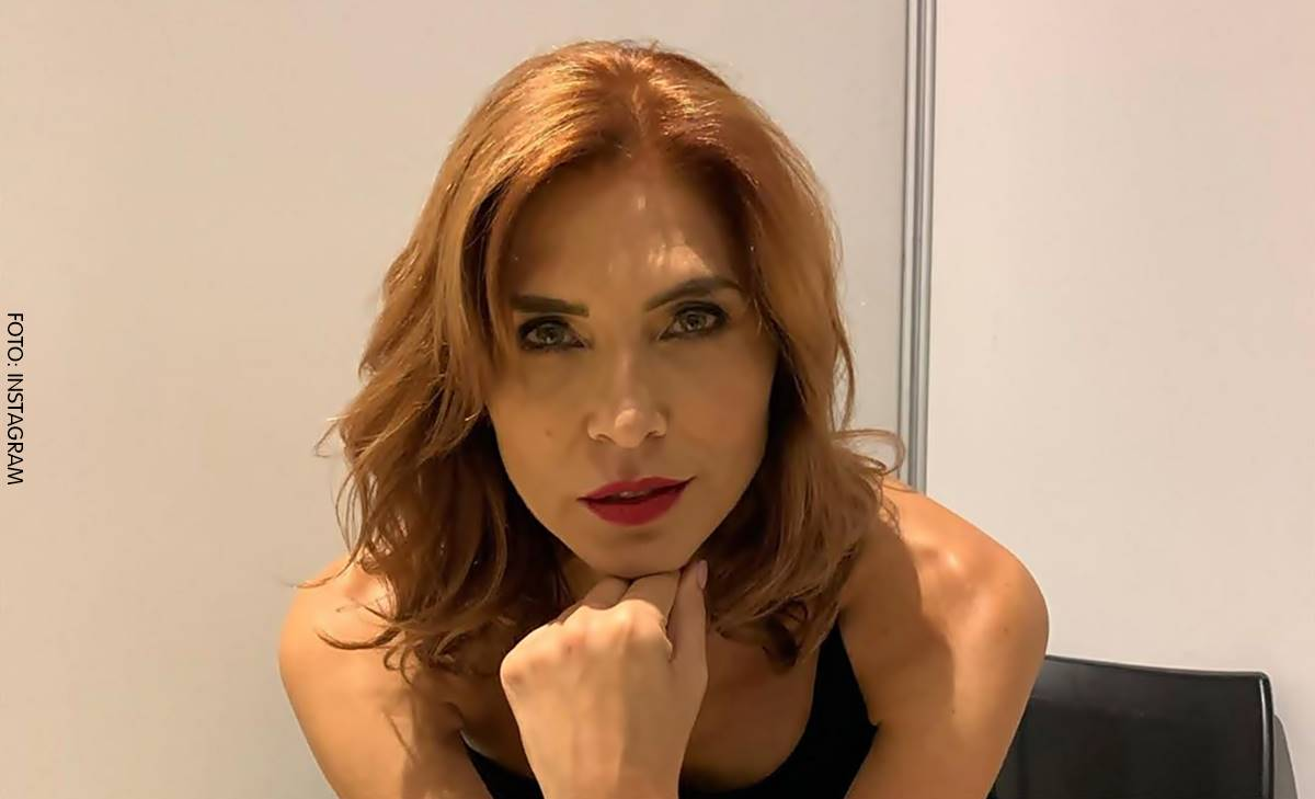 """Lorena Meritano y sus problemas por culpa de """"Pasión de Gavilanes"""""""