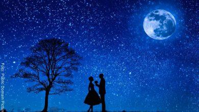 Luna de las flores: La superluna que te conecta con tu pareja