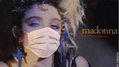 Madonna tiene anticuerpos de coronavirus y quiere salir
