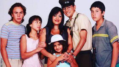 Nancy Restrepo de Amor Sincero ya no es una niña