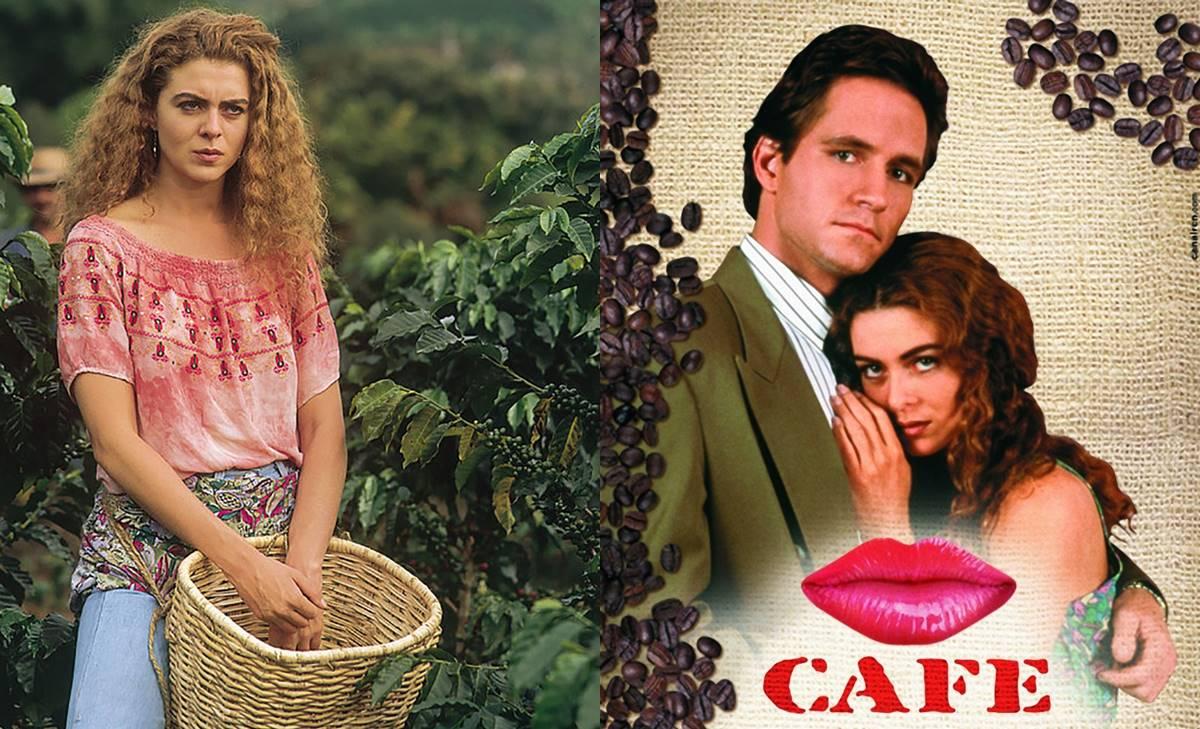 Nueva actriz de Café con aroma de mujer será Carmen Villalobos